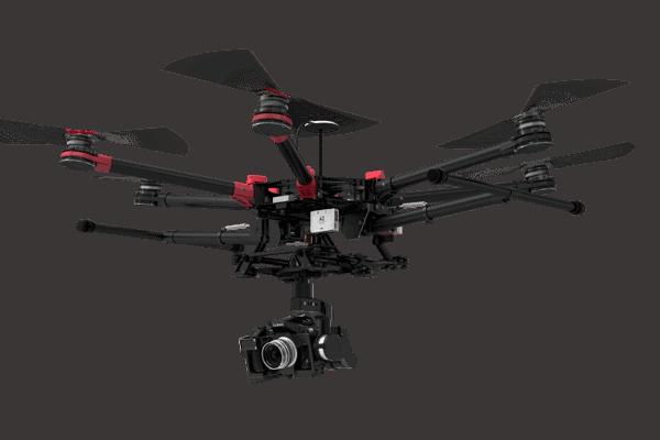 drone-S900