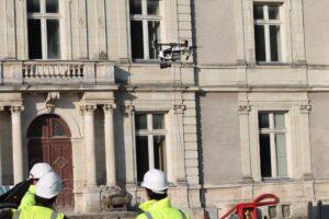 lancement drone academy