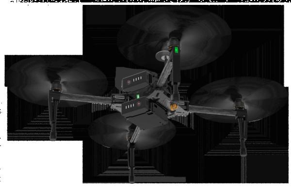 drone-matrice