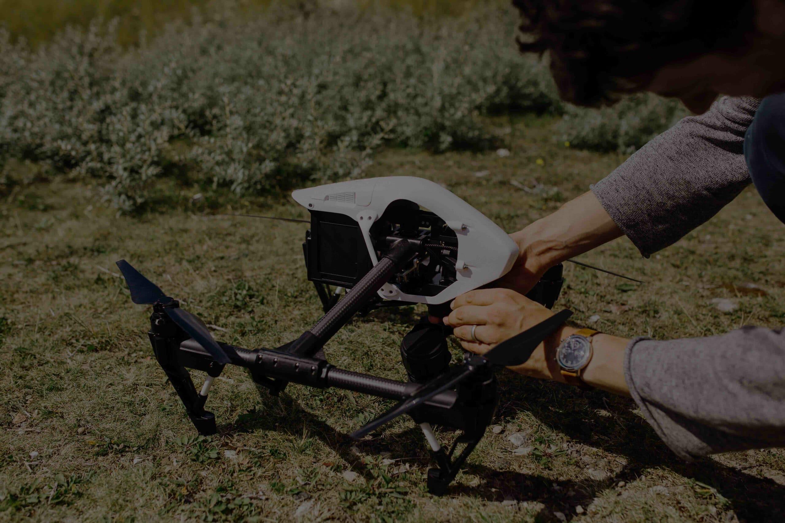 S'inscrire à l'examen du brevet théorique drone