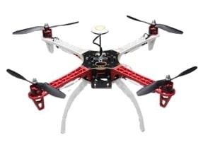 drone-f450-dji
